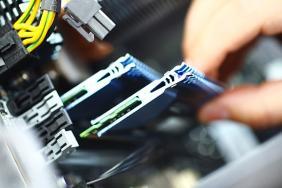 Assegurança d'edificació per a avaria de maquinària i equips electrònics