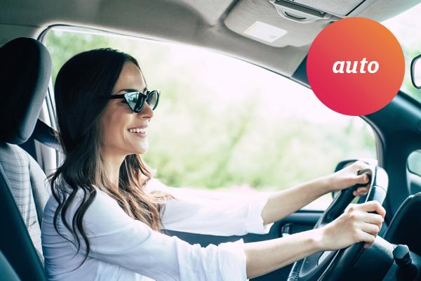 Nova assegurança d'auto de Seguros Bilbao