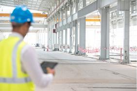 Seguro de edificación todo riesgo construcción y montaje