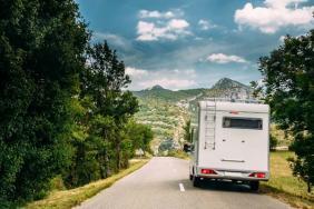 Seguros para furgonetas y autocaravanas