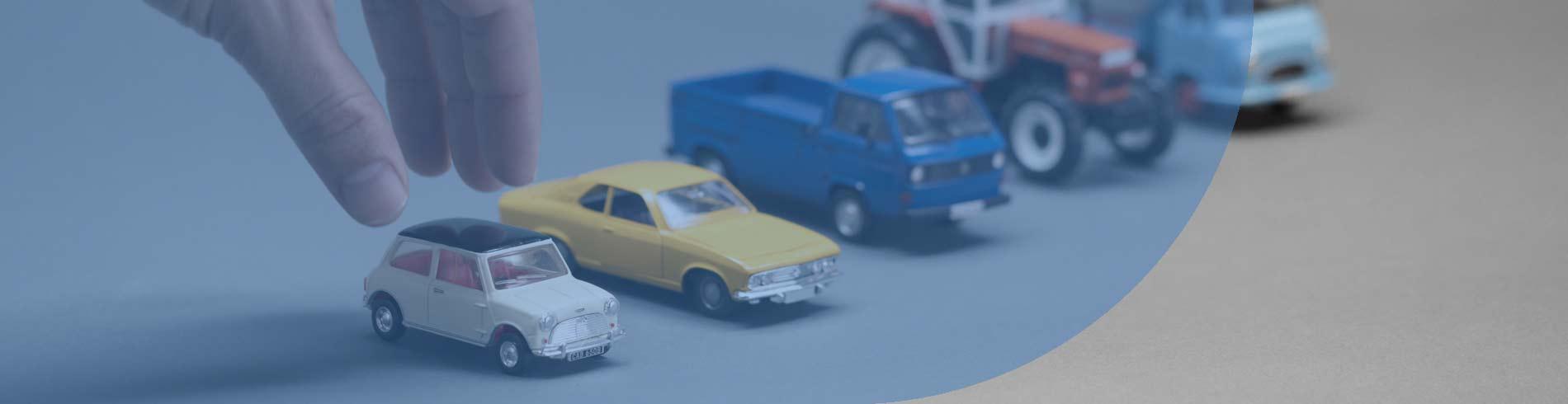 Comparativa seguros de coche