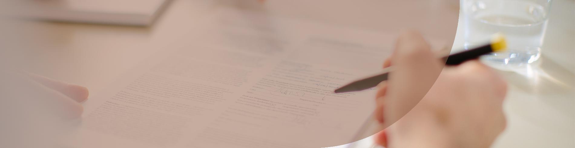Seguro de protección jurídica familiar