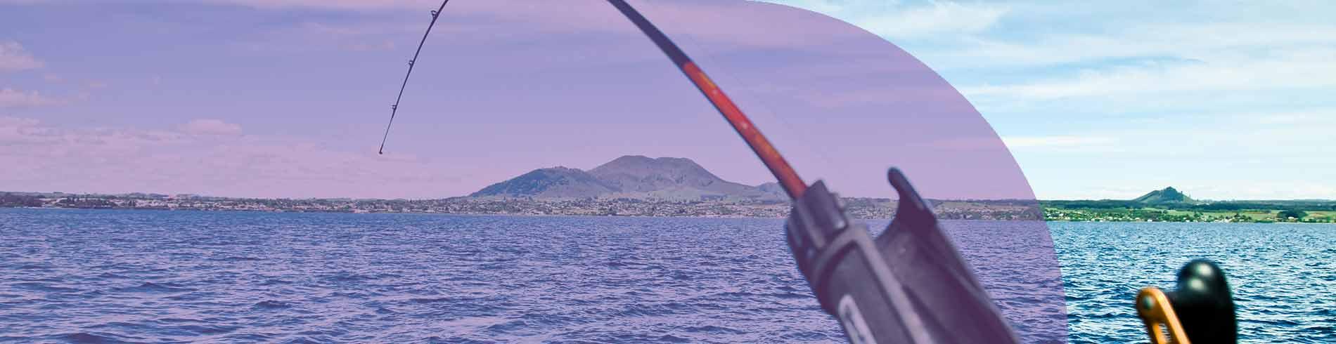 Seguro de responsabilidad civil para caza y pesca
