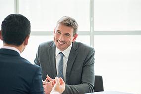 ¿Quieres ser asesor financiero?