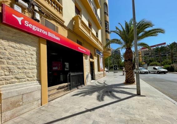 Agencia de seguros en Alicante
