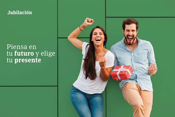 Trae tu plan de pensiones a Seguros Bilbao y llévate premio
