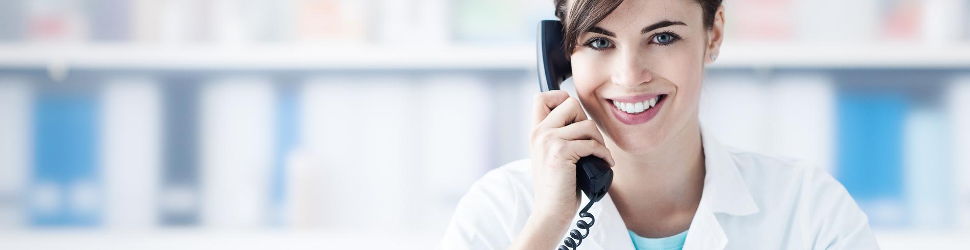 Orientazio mediko telefonikoa